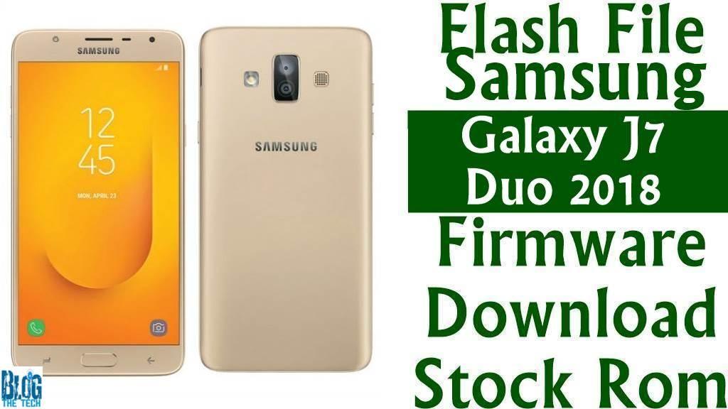 Samsung Galaxy J7 Duo Wallpaper