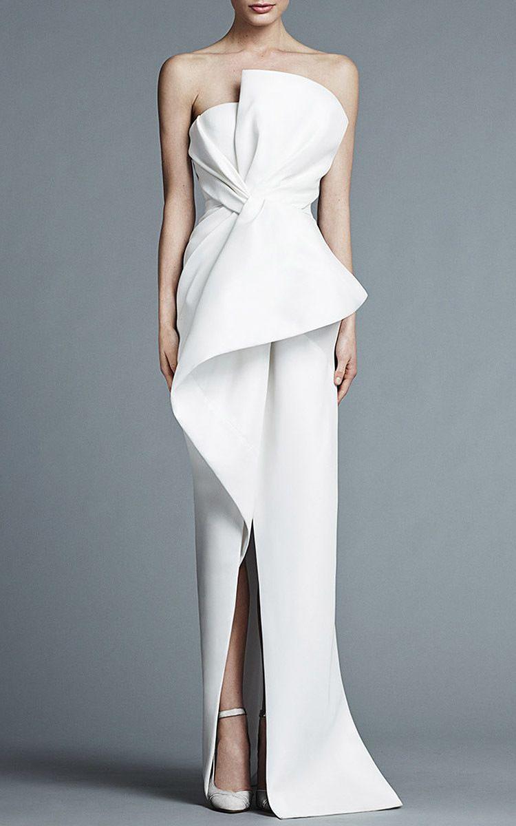 The Micheline by J. MENDEL for Preorder on Moda Operandi | Special ...
