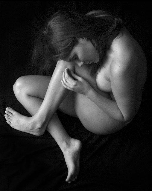 Art body flicker nude