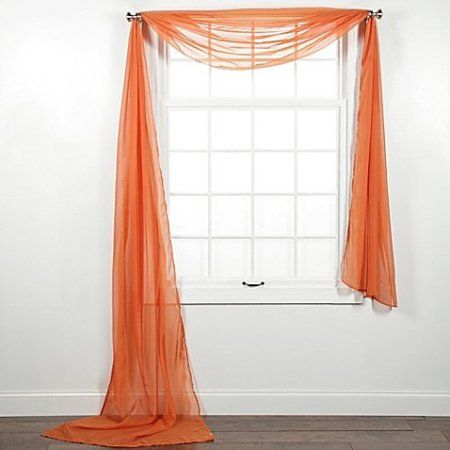 Home In 2020 Panel Curtains Scarf Valance Window Valance
