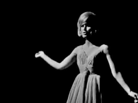 Dusty Springfield - I Only Want To Be With You - original vocal track/stereo mix - YouTube