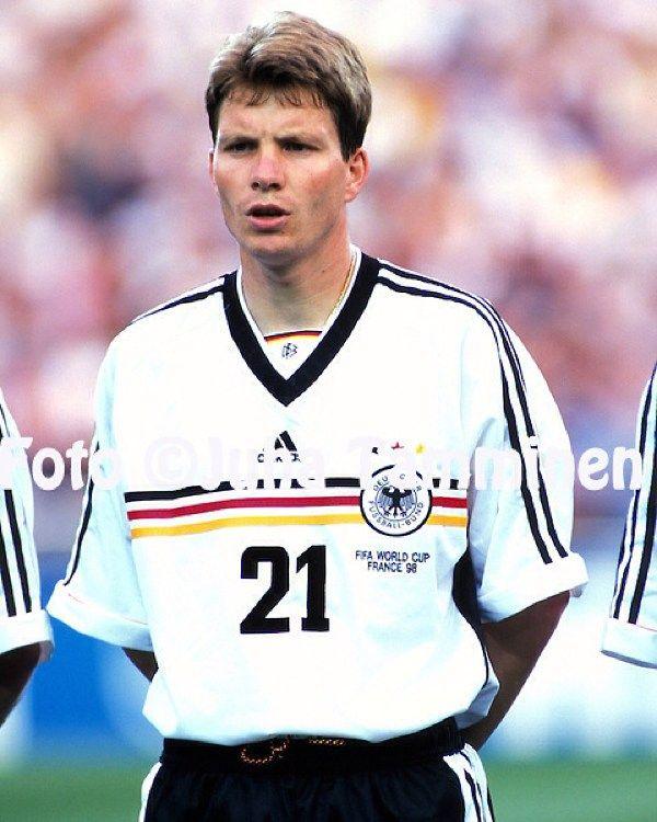 MichaelTarnat Germany Deutschland DFB legend FIFA