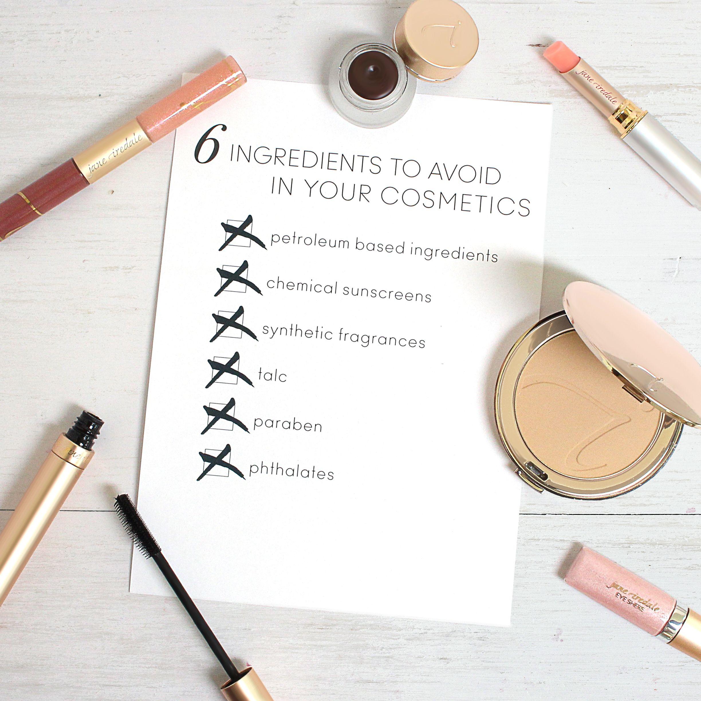 IngredientSpotlight Here are 6 ingredients to look for