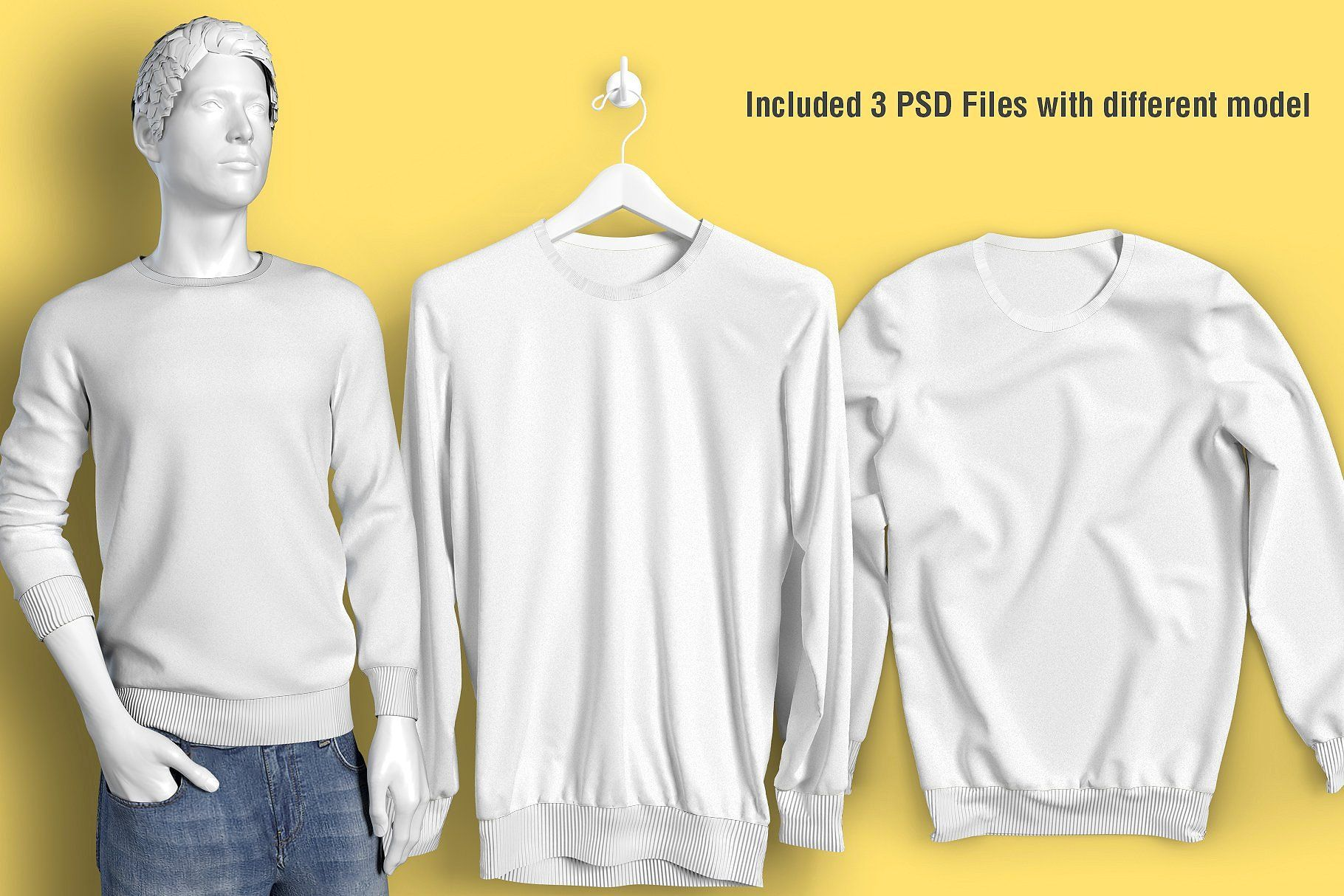 Download Long Sleeve T Shirt Mockups Shirt Mockup Long Sleeve Tshirt Shirt Style