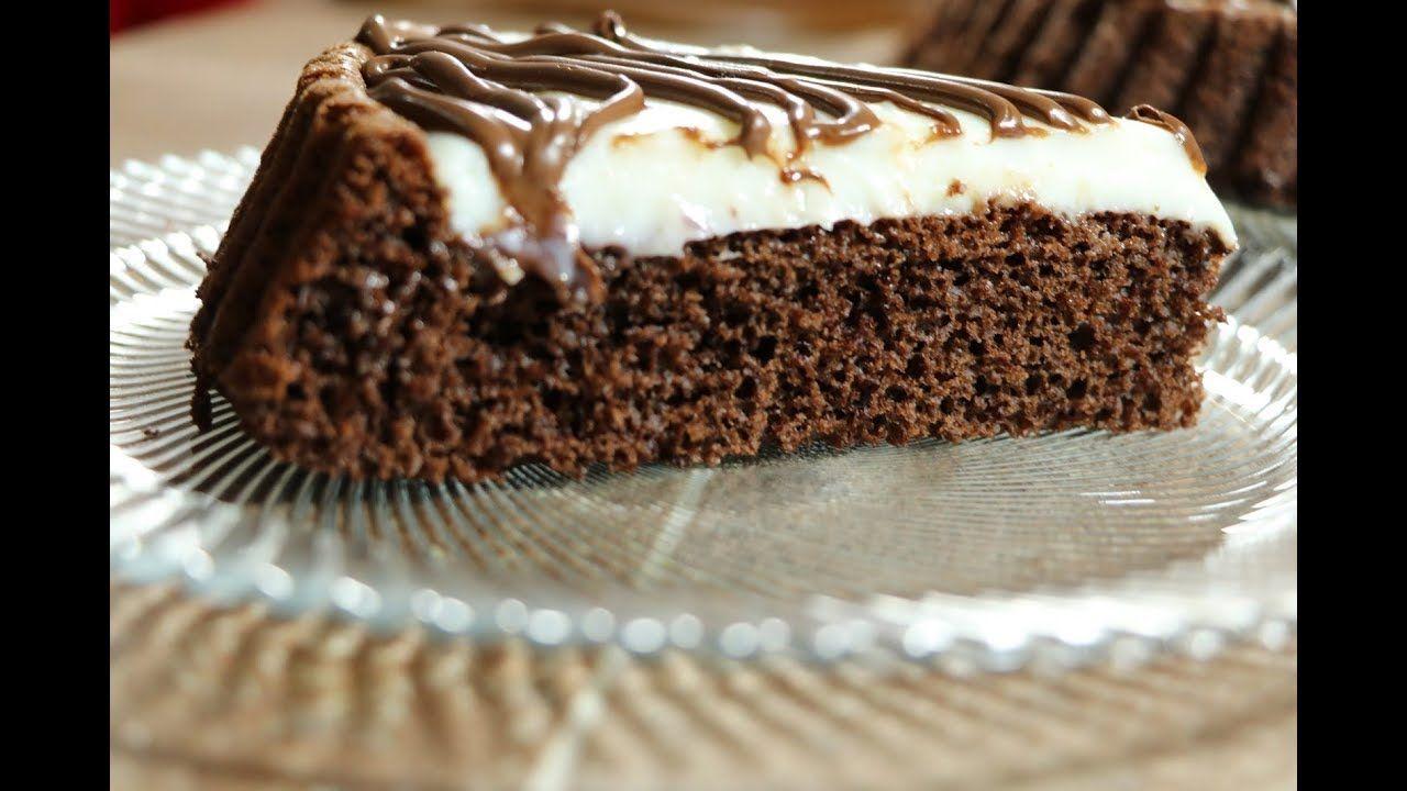 تارت الكيك والكريمة كيك اسفنجي بالكريمة رائعة ومميزة في الطعمة مع رباح م Delicious Desserts Amazing Cakes Food