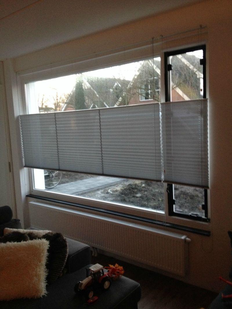 pliss233 gordijnen topdown google zoeken raamdecoratie