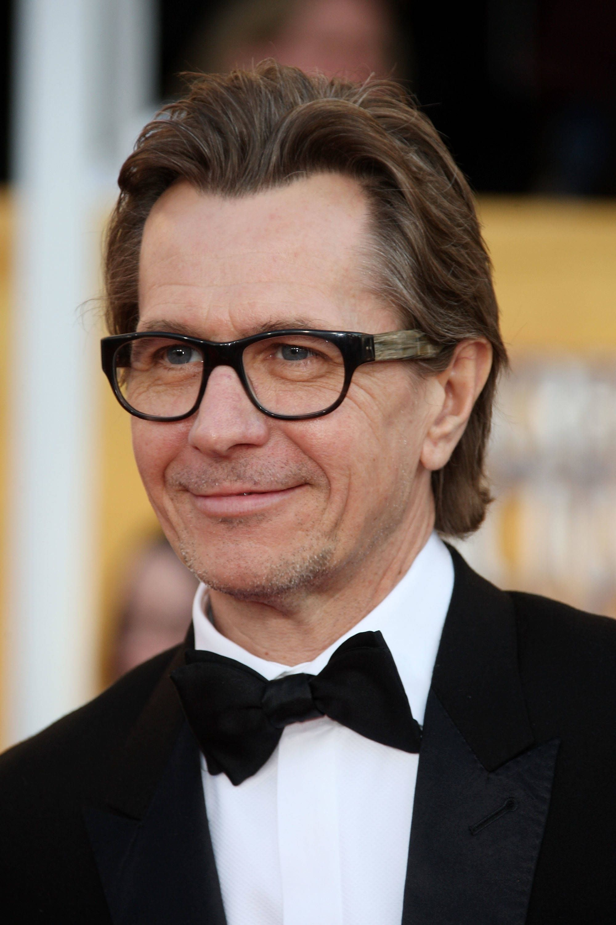 Geek Chic Geeky Glasses Aren T Just For Geeks Anymore Gary Oldman Attore Occhiali