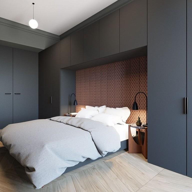 47 Awesome Bedroom Designs Ideas Moveis Planejados Quarto Casal Armarios De Quarto Casal Moveis Quarto Casal