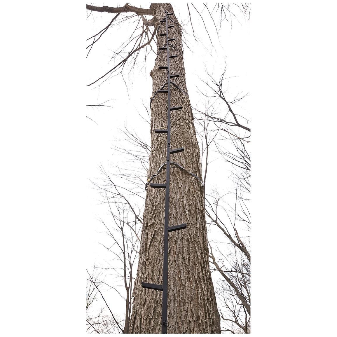 Guide Gear 25 Climbing Sticks Hunting Tree Stand Tree