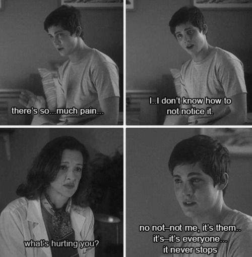 The Perks Of Being A Wallflower | Summer | Pinterest ...