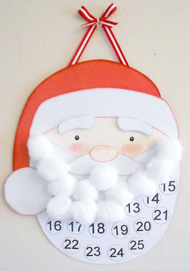 Count it down 17 creative DIY Advent calendars Mathematics