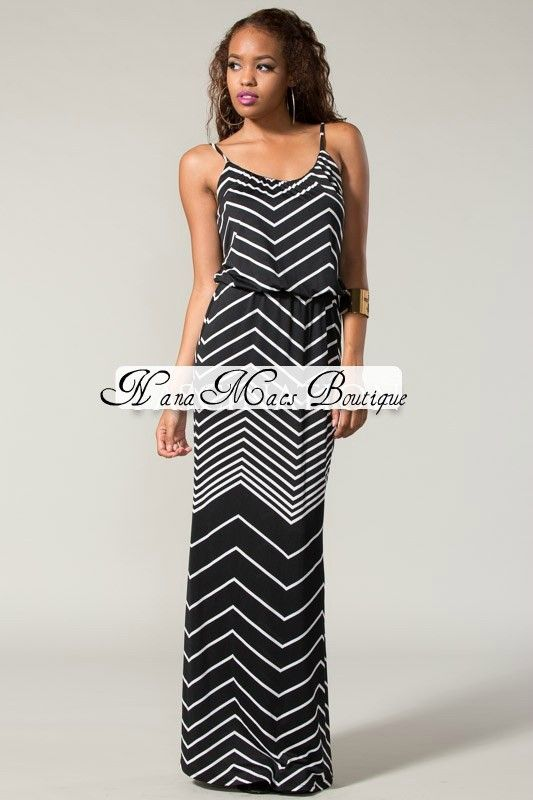 Plussize Plusmaxi Halter Dress Nanamacs Nanamacs Boutique