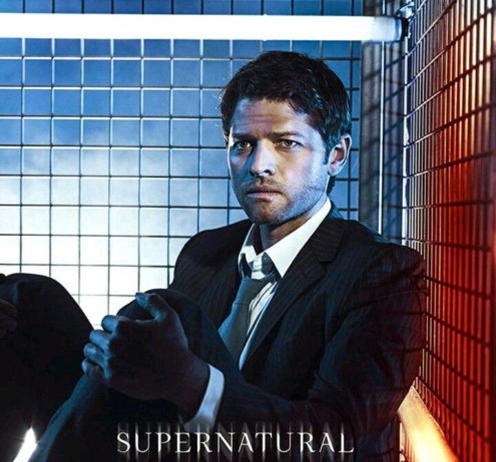 Cas supernatural