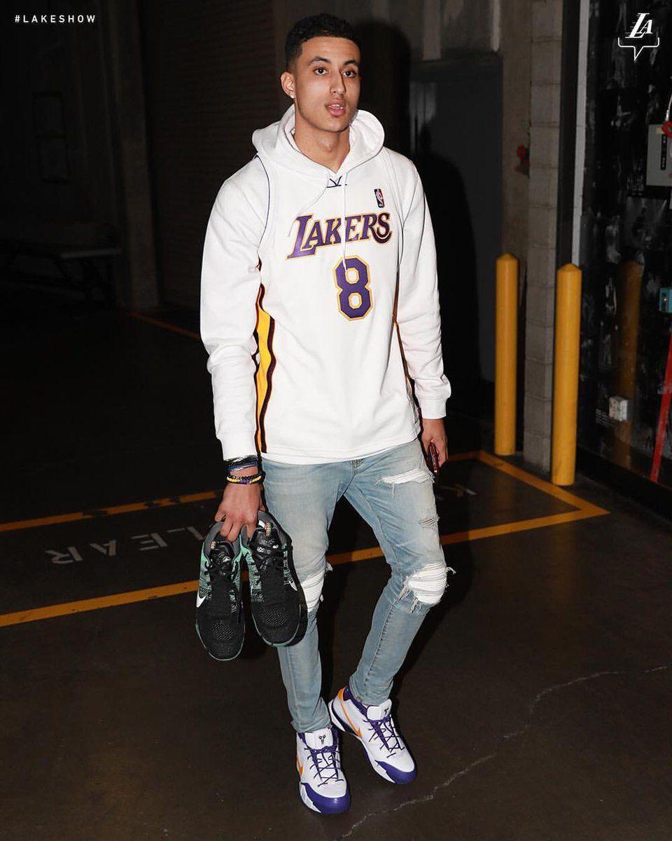Celebrity Sneaker Stalker | Nice Kicks | Basketball jersey outfit ...