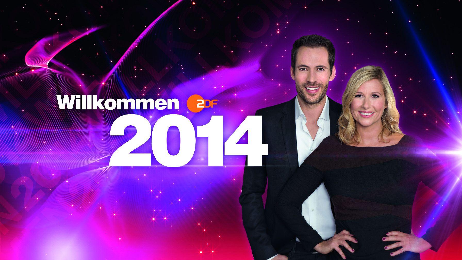 Willkommen 2014 Zdf Heute Abend Live Vom Brandenburger Tor Stars On Tv Zdf Heute Abendlied Und Star Wars