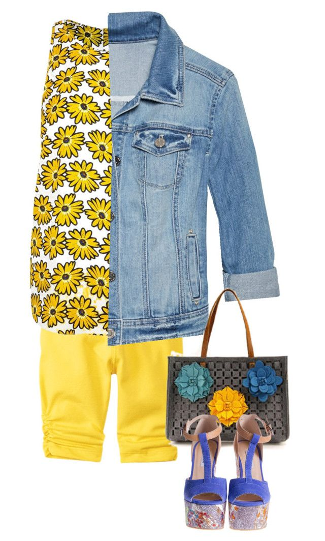 The night is so pretty and so young by peppermintdm on Polyvore featuring мода, River Island, White House Black Market, Carven and Mrkt