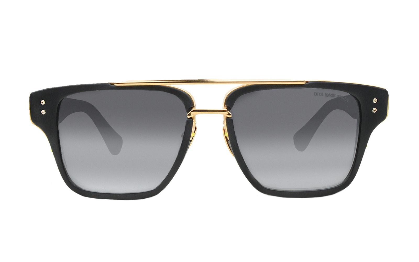 7f7fe407be Dita Mach Three DRX-2059-A Sunglasses