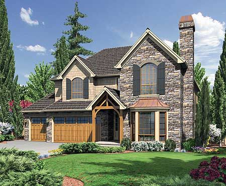 English Cottage Style Home Designs Home Design And Style
