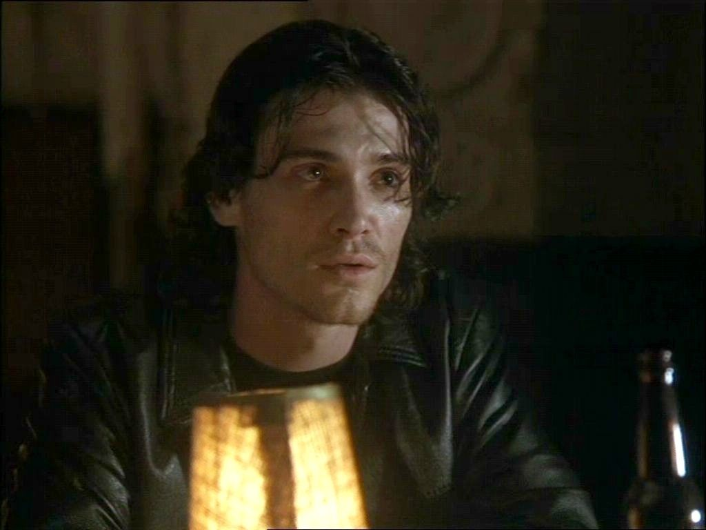 Tommy Marcano Billy Crudup Heartthrob Celebrities
