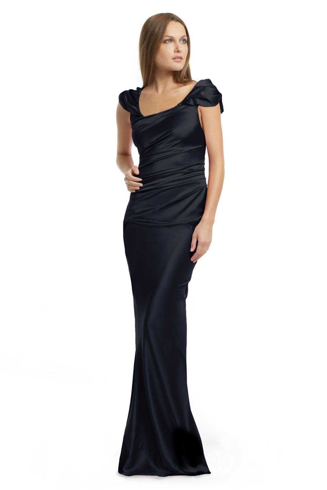 34a023b4b4 Formal Gown - Vera Wang Grand Entrance Gown