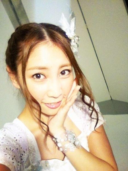  近野莉菜  初日\(^o^)/  http://ameblo.jp/chikano-rina/entry-11312953237.html