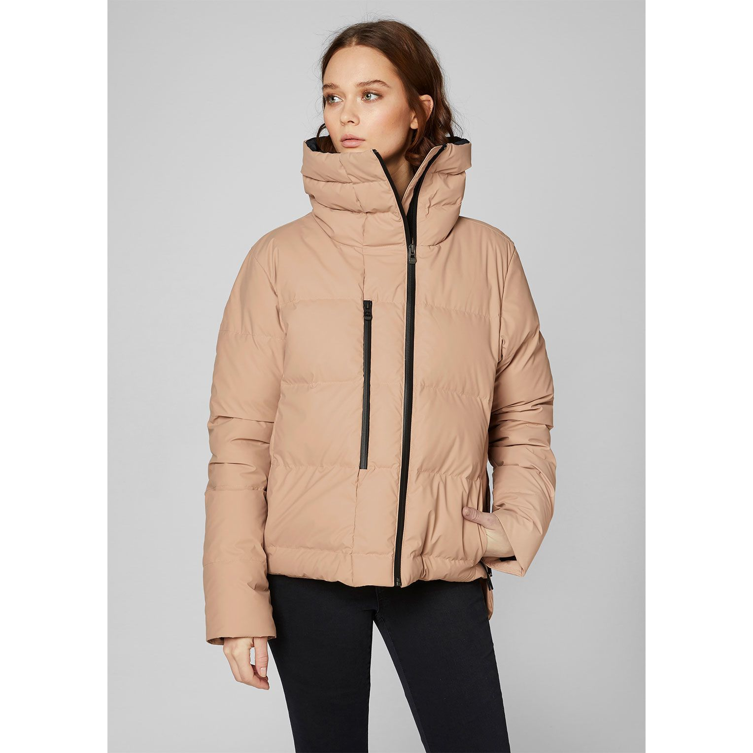 W beloved down jacket | Jackets, Down jacket, Jackets for ...
