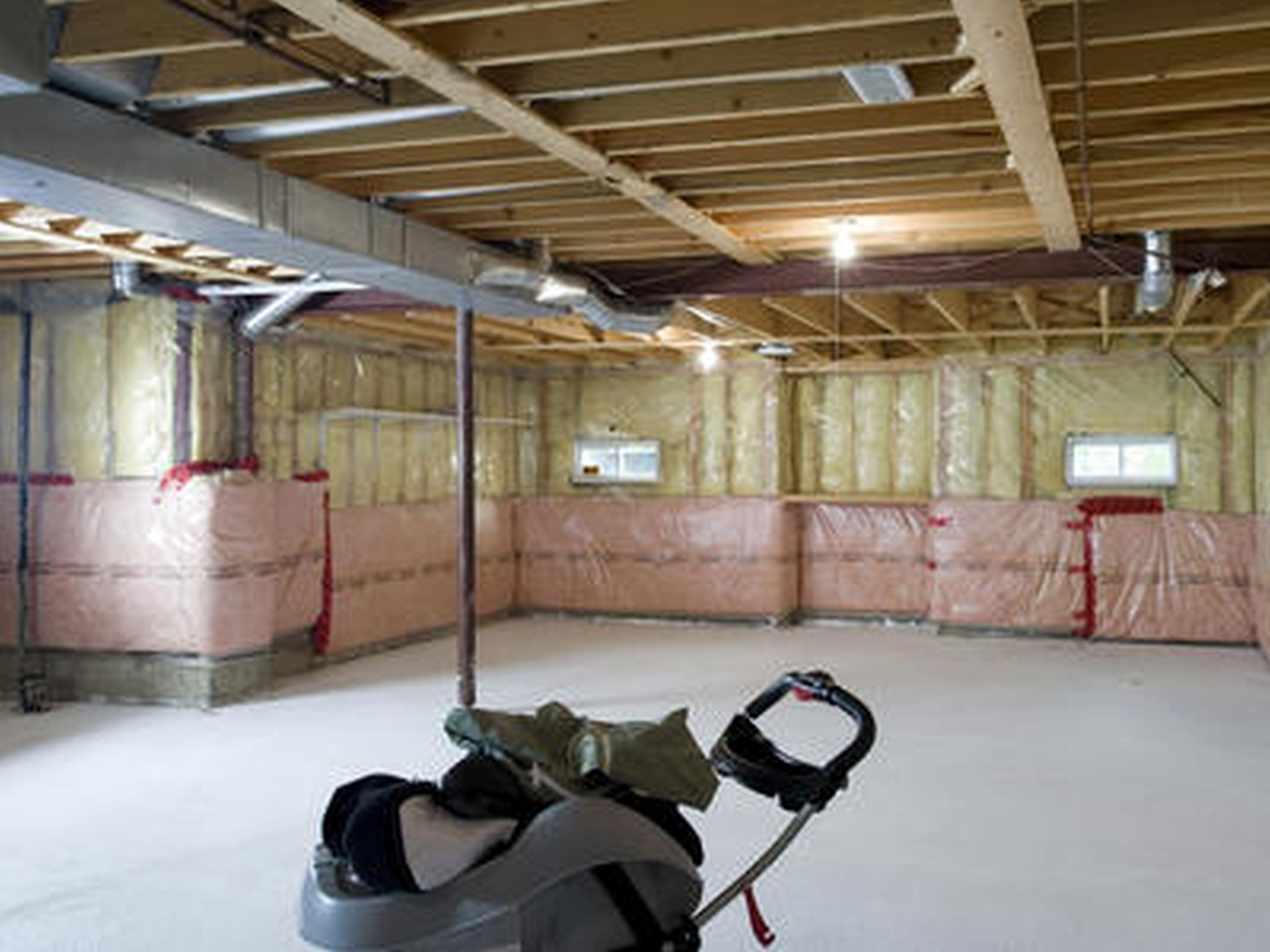 Inexpensive Basement Finishing Ideas For Budget House Decor How Much Does It Cost To Finish A With