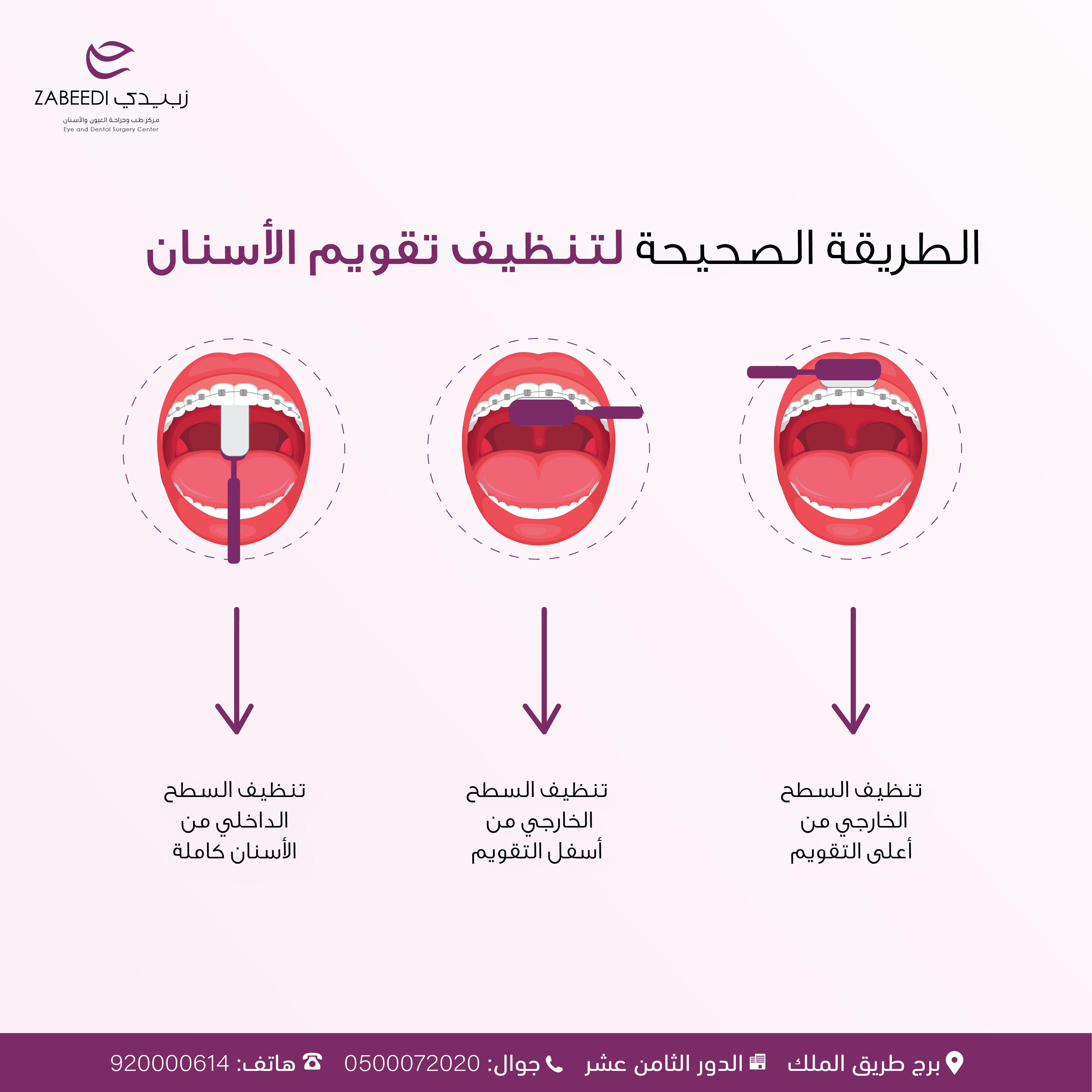 Design Zabeedi Dental Clinic Dental Clinic Dental Clinic