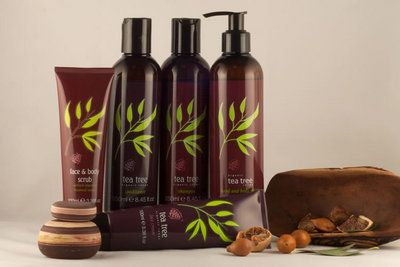 Gift Pack - Scrub Away the Day £45