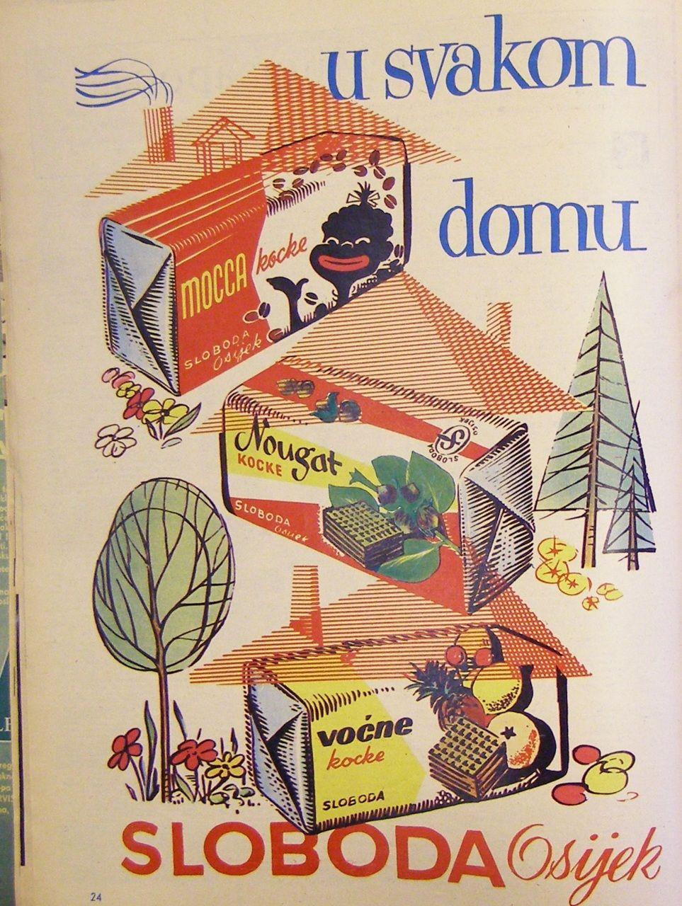 Pin By Bojan Cvetanovic On Yugoslav Design Retro Travel Poster Vintage Advertising Posters Book Artwork
