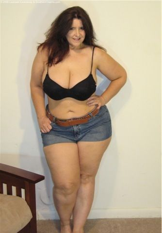 I Love Thick Legs In Short Shorts Fat And Chubby Anyone Care To Submit Some Pics Im About To Do My Part