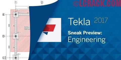 Tekla Structures 19 Crack Free Download - xsonarnic
