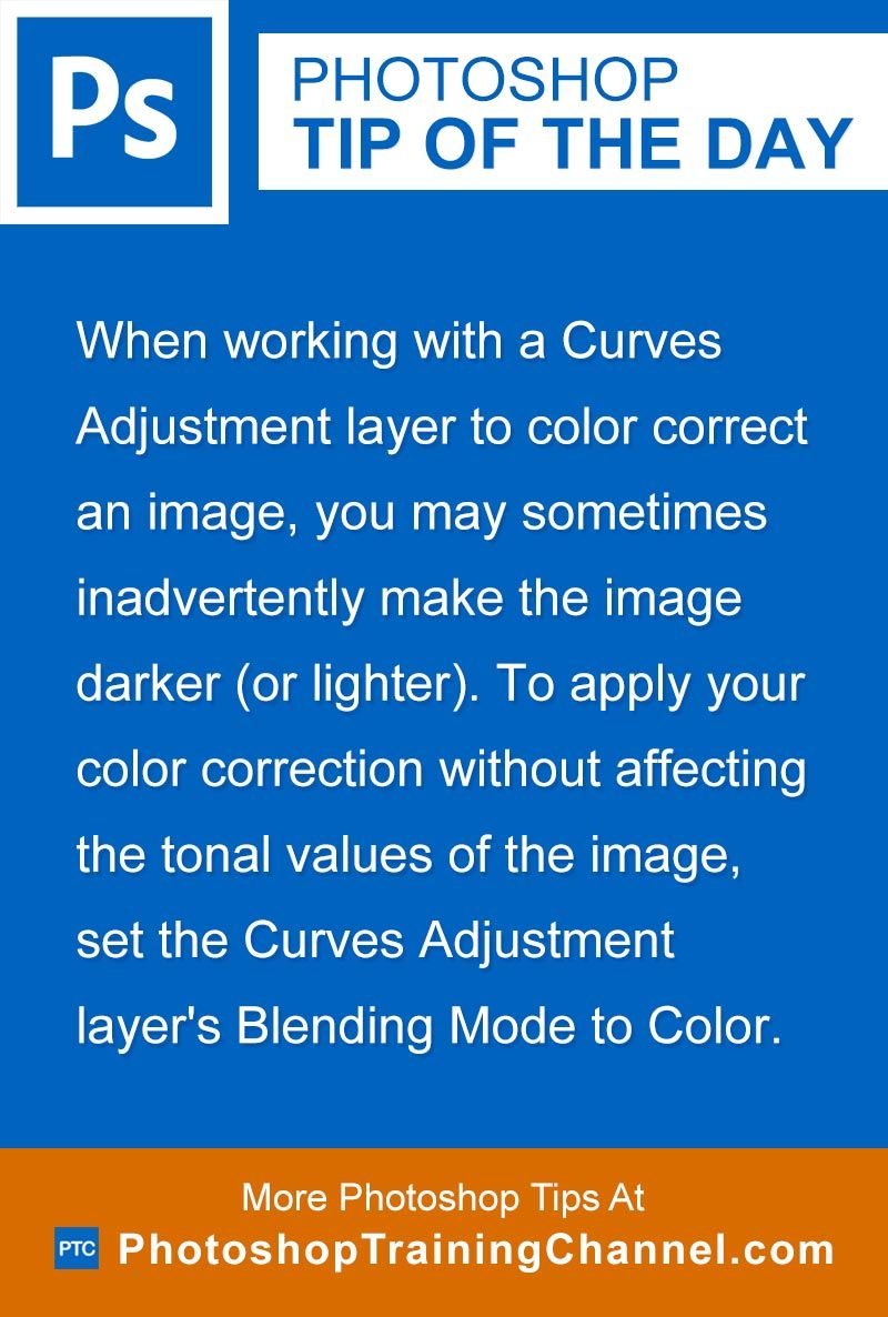 Photoshop Curves Tutorial by Christopher Crawford