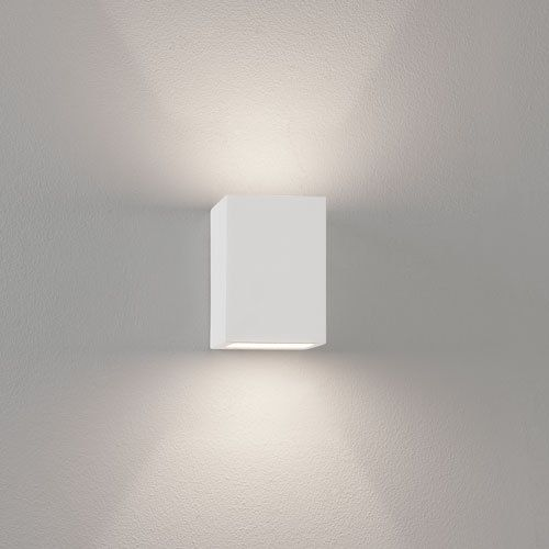 0813 mosto 1 light up and down square white modern wall bracket 0813 mosto 1 light up and down square white modern wall bracket from lights 4 living aloadofball Choice Image
