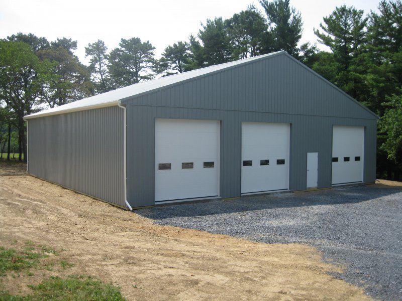60 X 60 Garage Kits Google Search Garage Shops