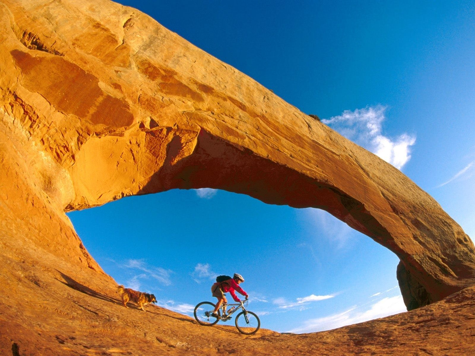 Moab, Utah Arches Park city vacation rentals, Mountain