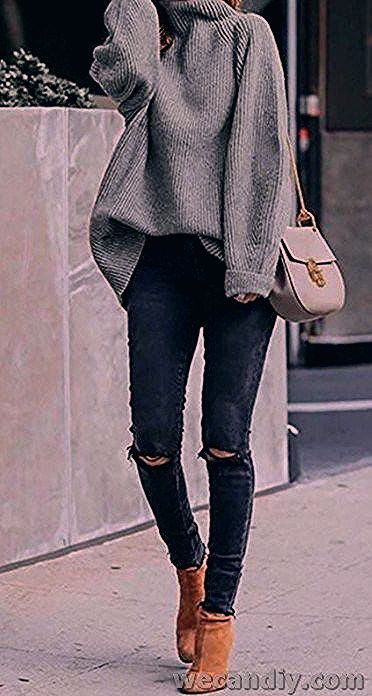Photo of Fashion Outfits Winter