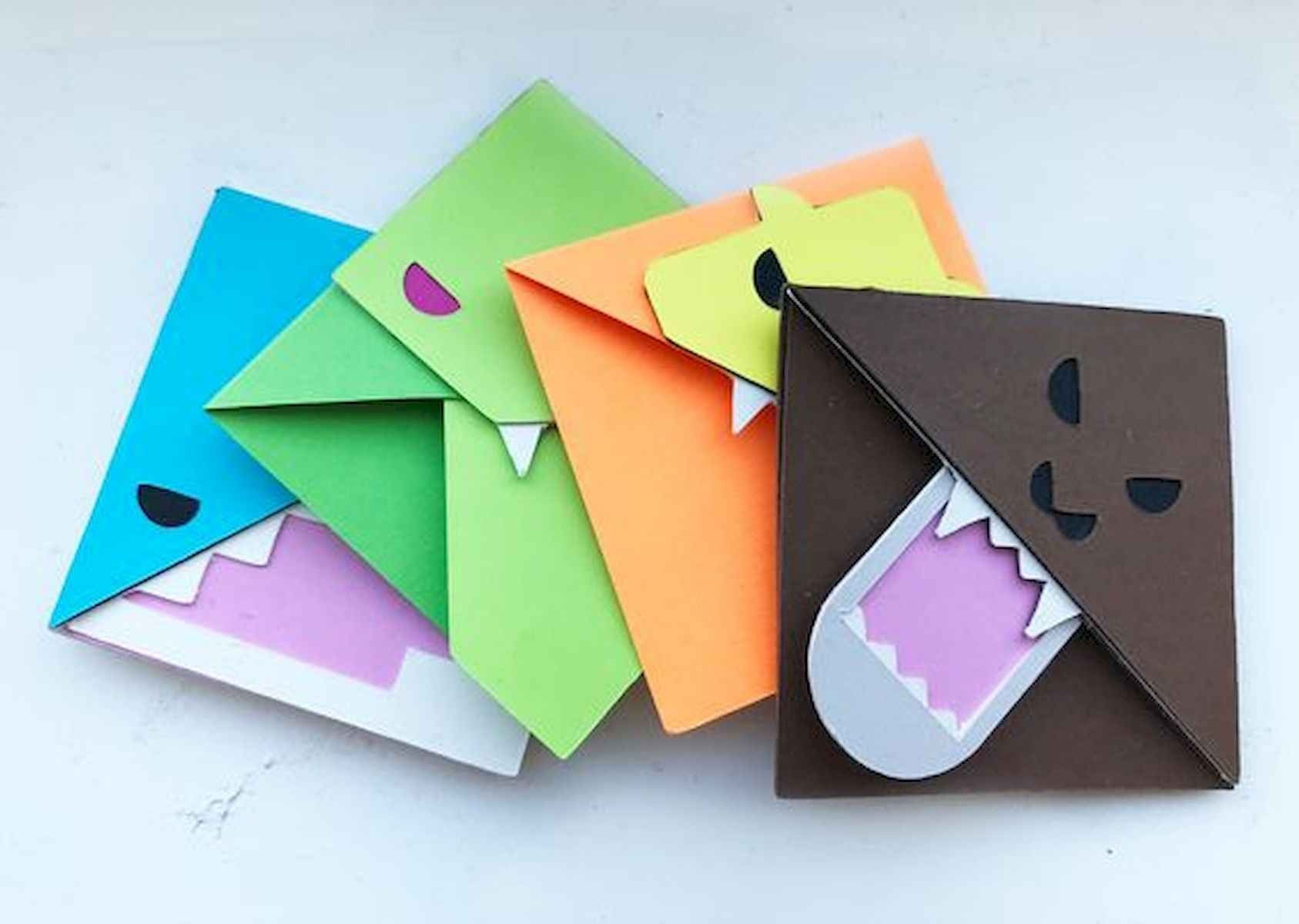40 easy art ideas for kids paper crafts diy crafts to