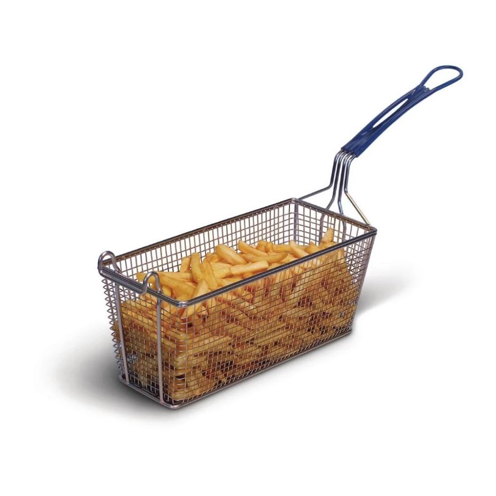 Austheat Fryer Basket FBFSL Basket, Commercial catering