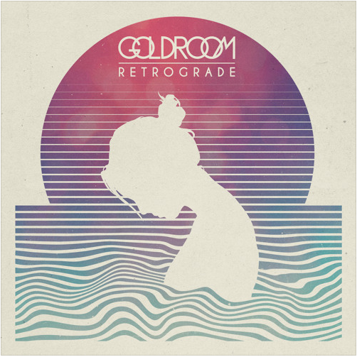 "It's easy to relive your summer, especially with Goldroom's ""Retrograde"". Listen in: https://soundcloud.com/orientwatch/sets/obsessedwithoctober"