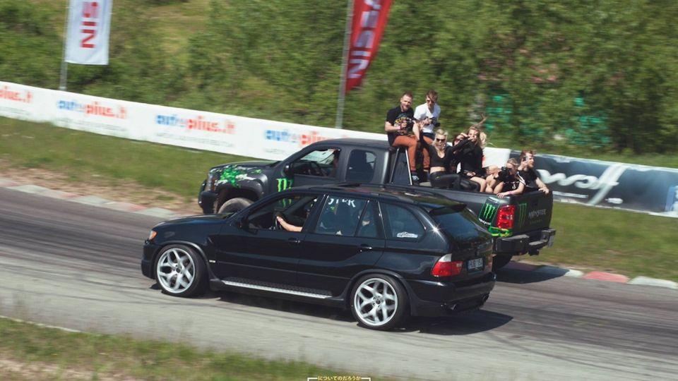 BMW X5 (E53) 4.6is   bmw x5   Pinterest   Bmw x5, BMW and Engine