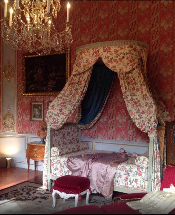 Hôtel de Caumont, Aix-en-Provence French Interiors French style