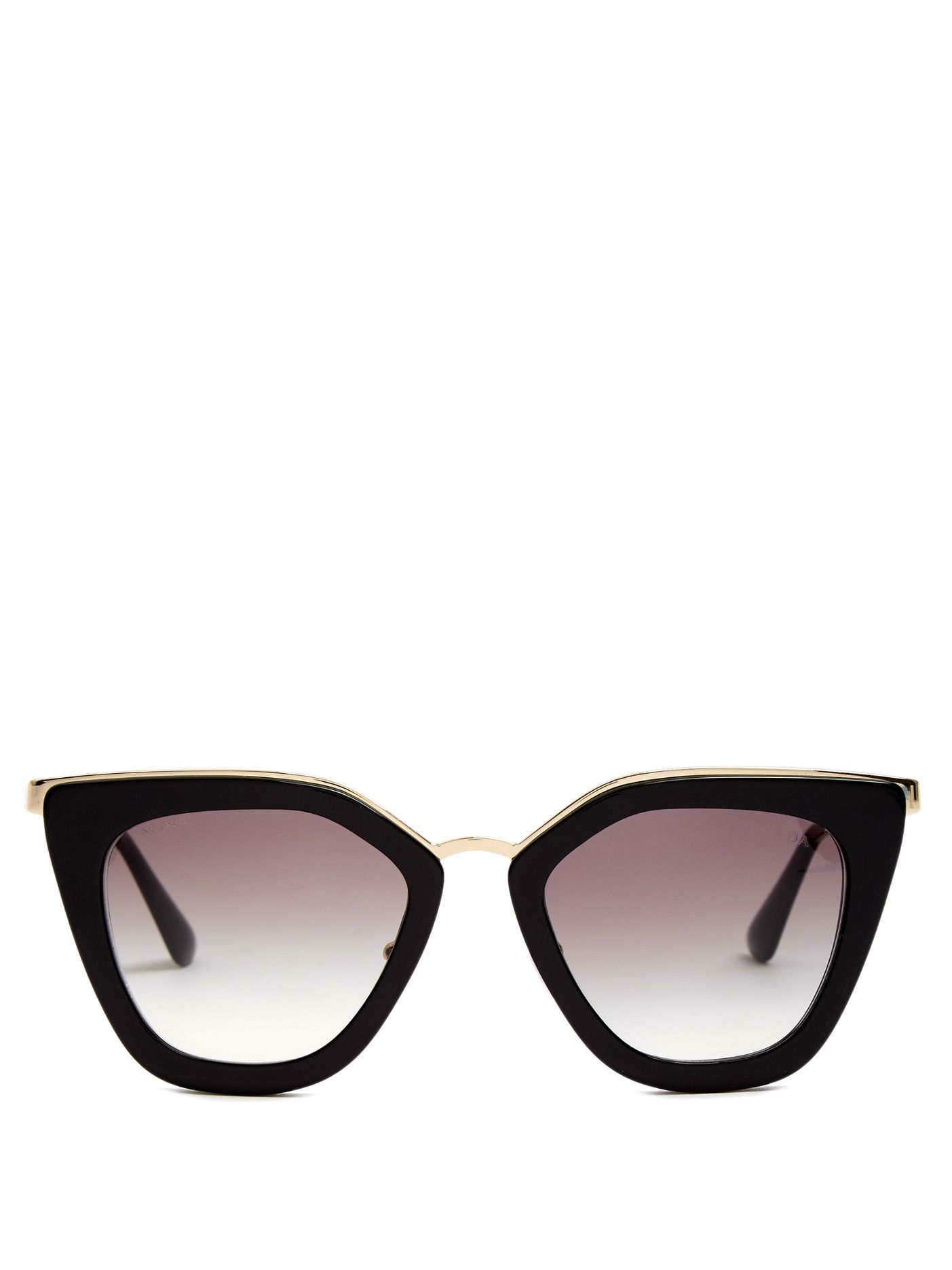 aa9acd256701 Cat-eye acetate sunglasses