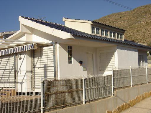 Leturcasa · Viviendas y trasteros prefabricados | Casas de madera - Albacete 60