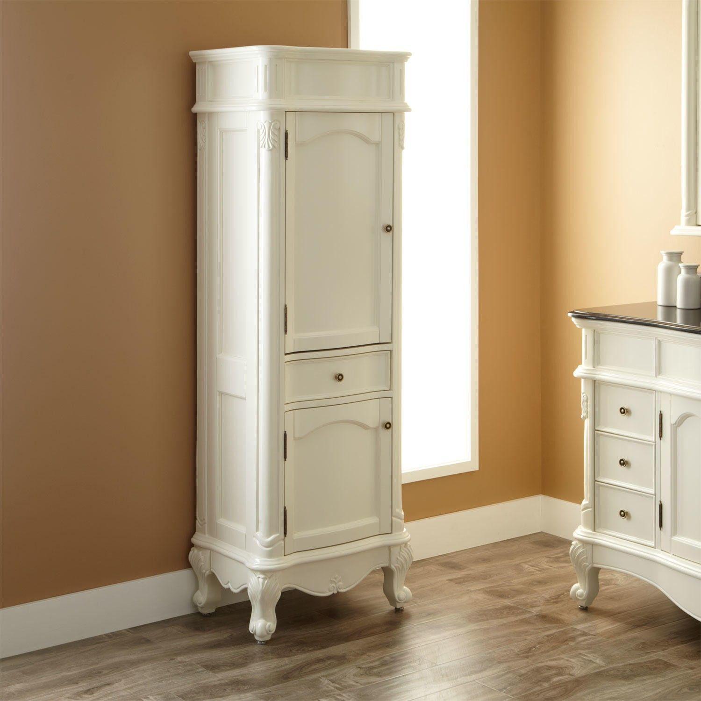 Sedwick+Bathroom+Linen+Storage+Cabinet | Remodel Ideas | Pinterest ...