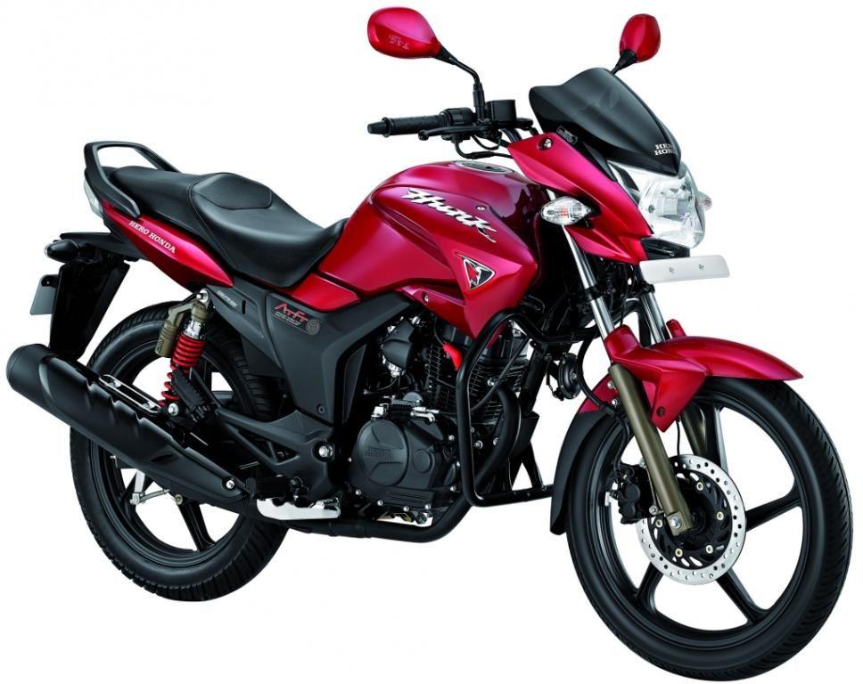 Monster I Own With Images Hero Hunk Hero Honda Bikes Hero