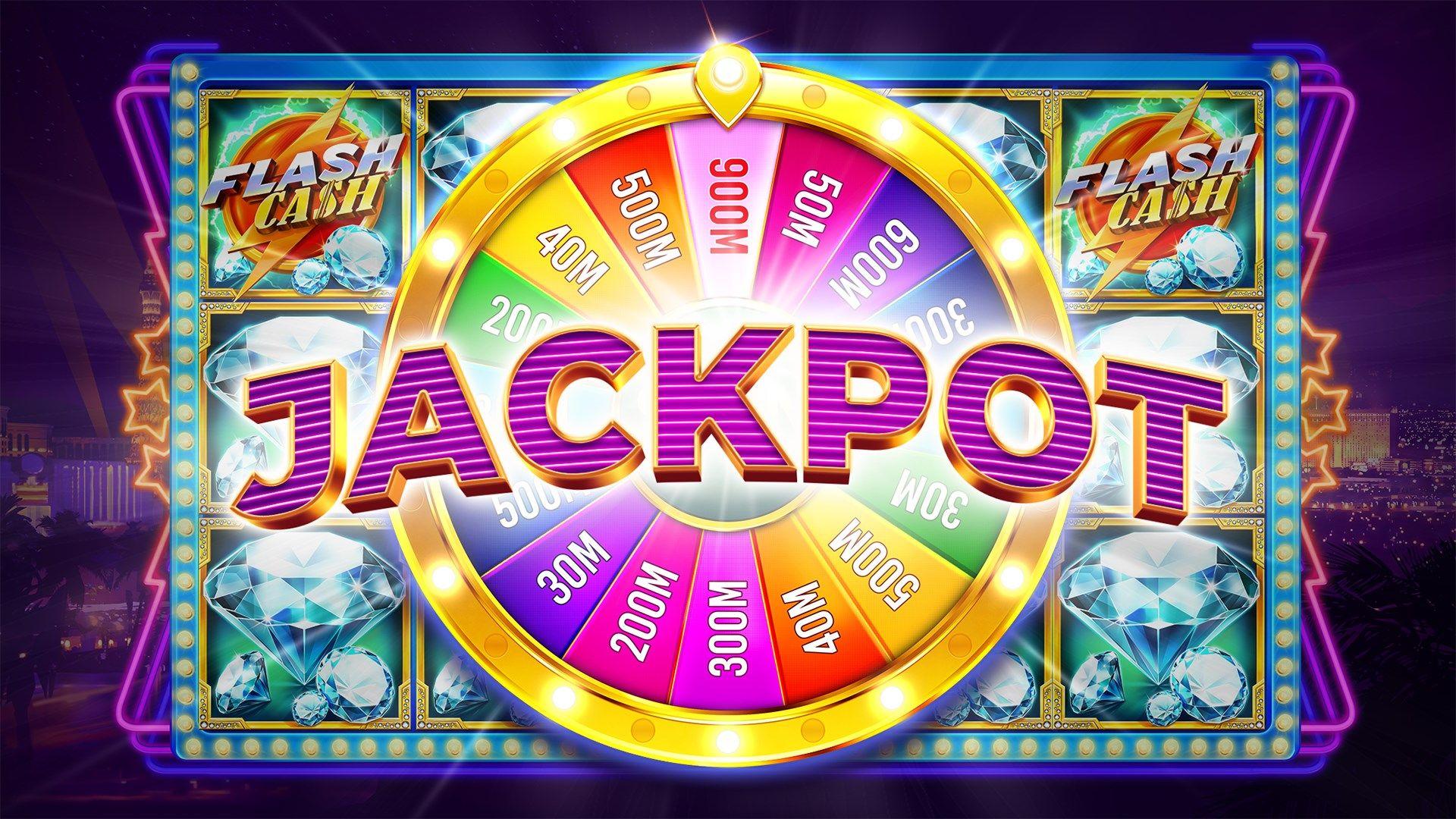 Free Slots On Online
