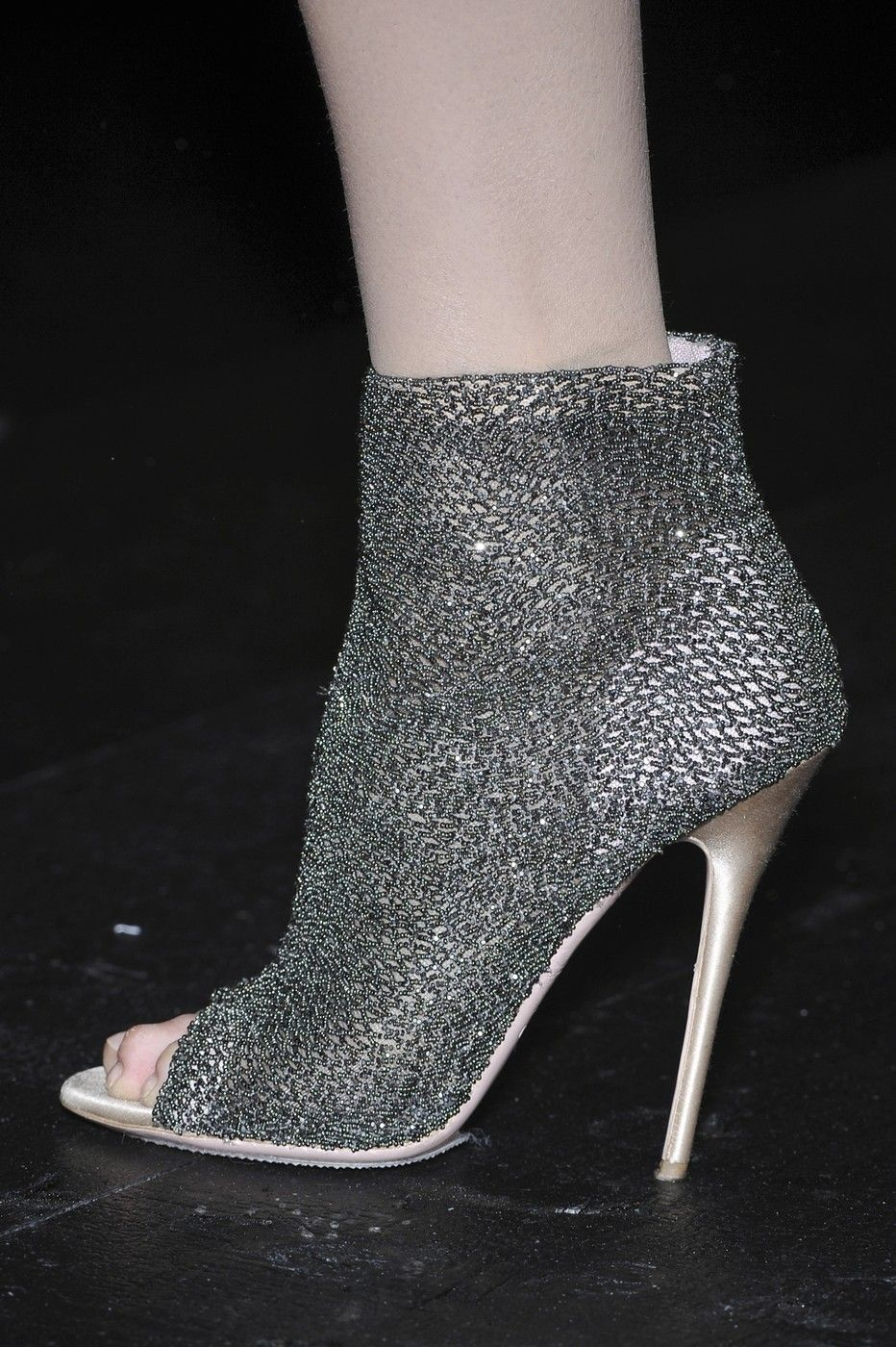"lelaid: ""Valentino Haute Couture F/W 2009 """