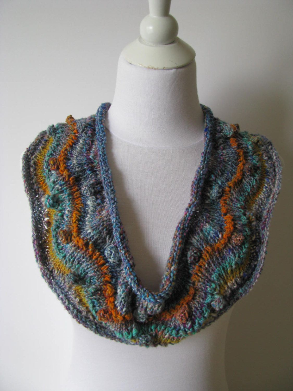 Instant download knitting pattern kura knitted scarf noro yarn instant download knitting pattern kura knitted scarf noro yarn kibou summer scarf by needleloveknits bankloansurffo Choice Image