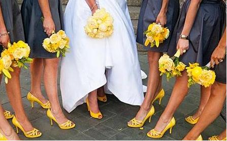 Scarpe Sposa Gialle.Come Scegliere Le Scarpe Da Sposa Scarpe Da Sposa Matrimoni